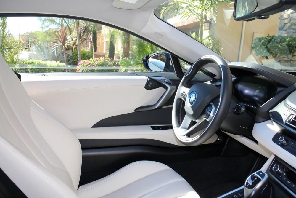 Average Car Detailing Price Interior
