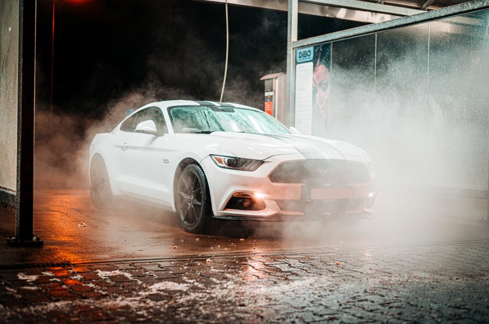 Average Car Detailing Price Wash